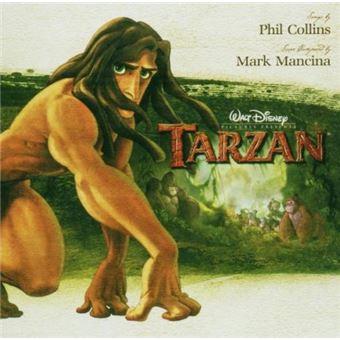 Tarzan -english vrsion-