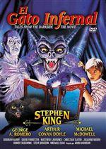 El gato infernal - DVD