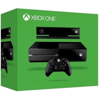 Consola Xbox One 500GB + Kinect