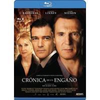 Crónica de un engaño - Blu-Ray
