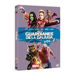 Guardianes de la Galaxia, Vol 2   Ed Oring - DVD