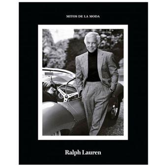 Ralph lauren - Mitos de la moda