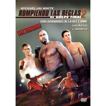 Rompiendo las reglas 2 - DVD