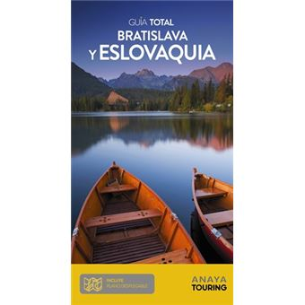 Bratislava y Eslovaquia