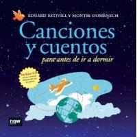 Canciones y cuentos para antes de ir a dormir + CD