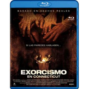 Exorcismo en Connecticut - Blu-Ray