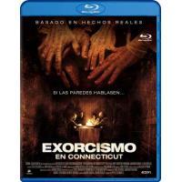 Exorcismo en Connecticut - Blu-Ray
