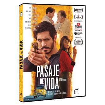 Pasaje de vida - DVD