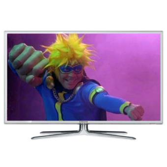 "Samsung UE40D6510 6 Series - 40"" 3D TV LED"