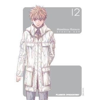 I''s kanzenban 12
