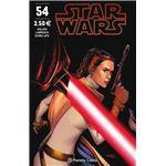 Star Wars 54 grapa