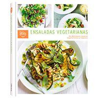 Ensaladas vegetarianas
