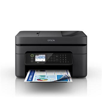 Impresora multifunción Epson WorkForce WF-2850DW