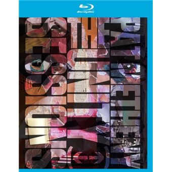 Unity Sessions - Blu-Ray