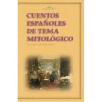 Cuentos españoles de tema mitológico