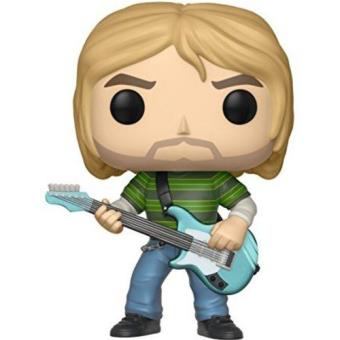 Figura Funko Nirvana - Kurt Cobain