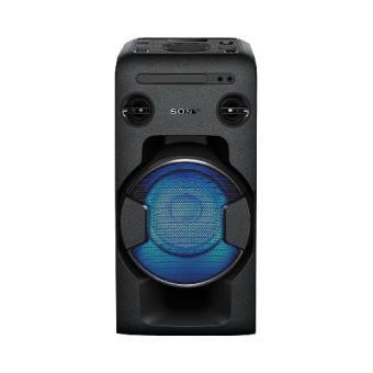 Altavoz Bluetooth Sony MHC-V11 Negro