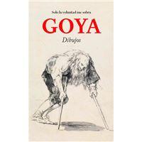 Goya - Solo la voluntad me sobra