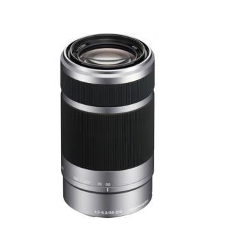Objetivo Sony SEL 55-210 mm f4.5/6.3 AF ED