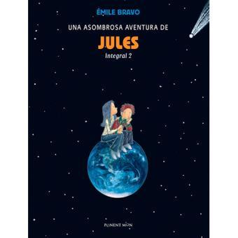 Las aventuras de Jules 2