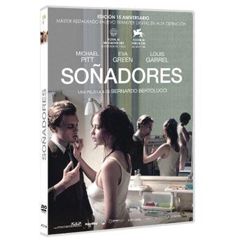Soñadores - DVD