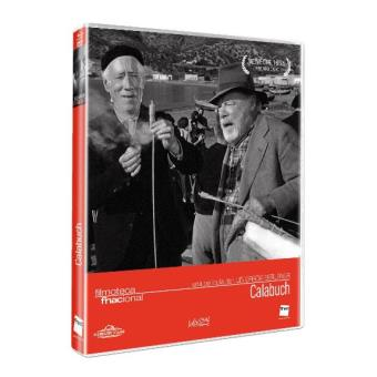 Calabuch - Exclusiva Fnac - Blu-Ray + DVD