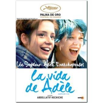 La vida de Adèle - DVD