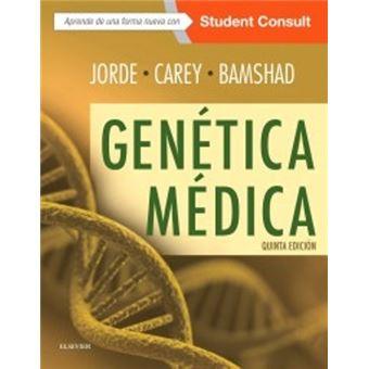 Genética médica 5ª ed