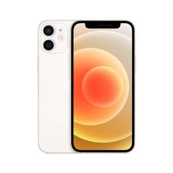 Apple iPhone 12 6,1'' 64GB Blanco