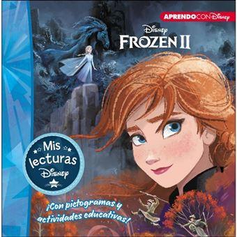 Frozen 2 (Mis lecturas Disney)
