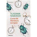 Curso de literatura europea
