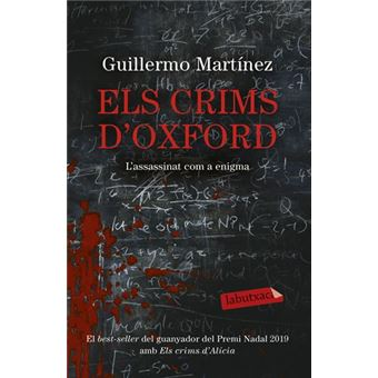 Els crims d'Oxford