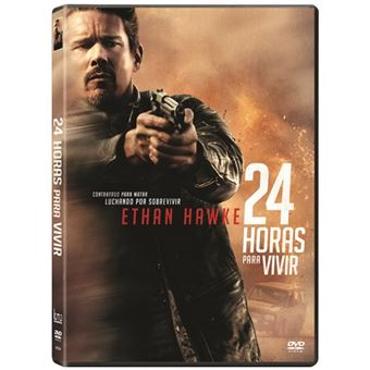 24 horas para vivir - DVD