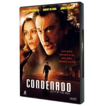 Condenado - DVD