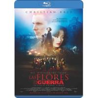 Las flores de la guerra - Blu-Ray
