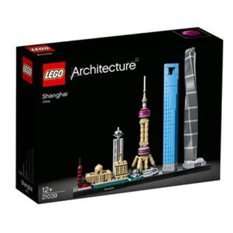 LEGO Architecture 21039 Shanghái
