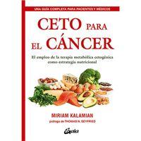 Ceto para el cáncer