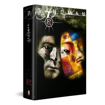 Sandman: Edición Deluxe vol. 7: Sueños eternos