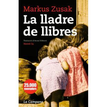 La Lladre de llibres