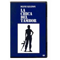La chica del tambor - DVD