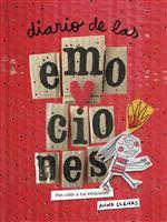 Diario de las emociones - Pon color a tus emociones