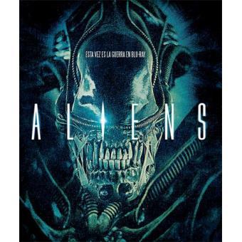 Aliens. El regreso - Blu-Ray