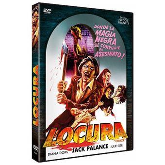 Locura - DVD
