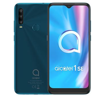 Alcatel 1SE 6,22'' 64GB Verde