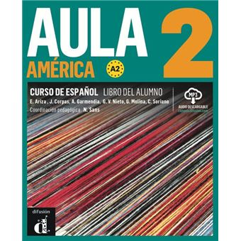 AULA América 2