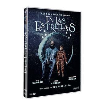 En las estrellas - DVD