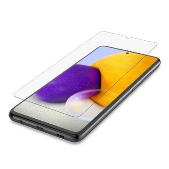 Protector de pantalla antimicrobiano Belkin Screenforce Cristal templado para Samsung Galaxy A72