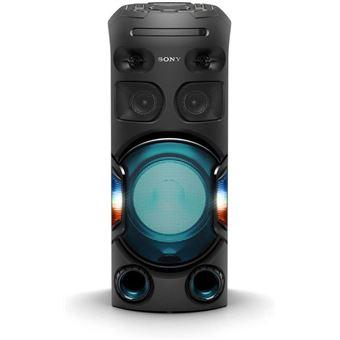 Altavoz Sony MHC-V42D Negro