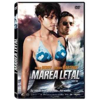 Marea letal - DVD