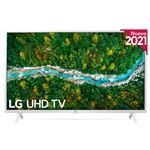 TV LED 43'' LG 43UP76906LE 4K UHD HDR Smart TV Blanco